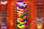 Het spel Jenga nu ook in een online casino beschikbaar