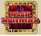Nieuw spel vol magie Magic Multiplier