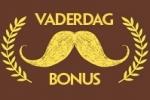 Iedereen 5 euro gratis bij Kroon Casino dankzij Vaderdag