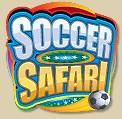 Spin Palace komt met Soccer Safari voor de WK