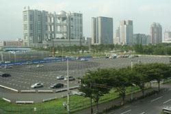 Tokio -casino locatie -vraagteken