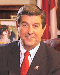Riley, Bob -Alabama Governor