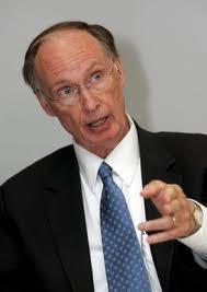 Bentley, Robert -rep kandidaat voor Alabama 2010