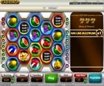 Cash Drop nieuwe spel bij Party Casino