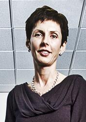 Coates, Denise -founder bet365