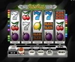 Spin Palace Casino komt met Retro Reels videoslot