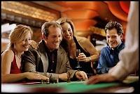 Ladies Day in het casino