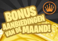 Kerst Weekend Bonus bij Kroon Casino