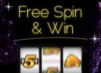 Free Spin en Win Actie bij Kroon Casino