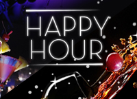 Happy Hour Bonus  bij Kroon Casino