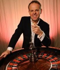 Higginson, Martin -CEO NetPlay TV tot 2011