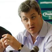 Kennedy, Patrick -CEO Paddy Power 2010