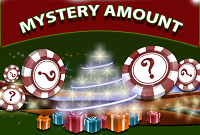 Mystery Amount Bonus Actie