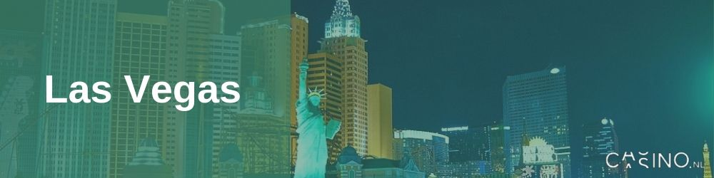 Casino.nl bestemming Las Vegas casino wereld hoofdstad