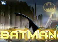 Videoslot geinspireerd door de Batmanstrip