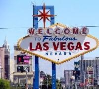 mobiel gokken in Las Vegas