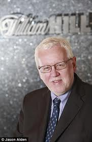 Ralph Topping, CEO online casino