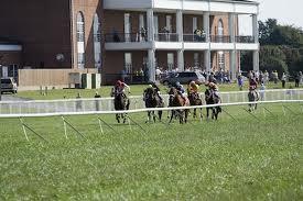 Slimme slotmachines bieden racetracks in Kentucky extra inkomsten