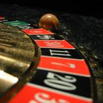 zet in op meerdere nummers bij roulette