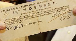 staatslot uit 1809