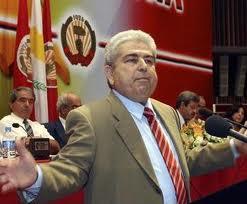 De Cypriotische president Demetris Christofias is fel tegen de vestiging van casino's