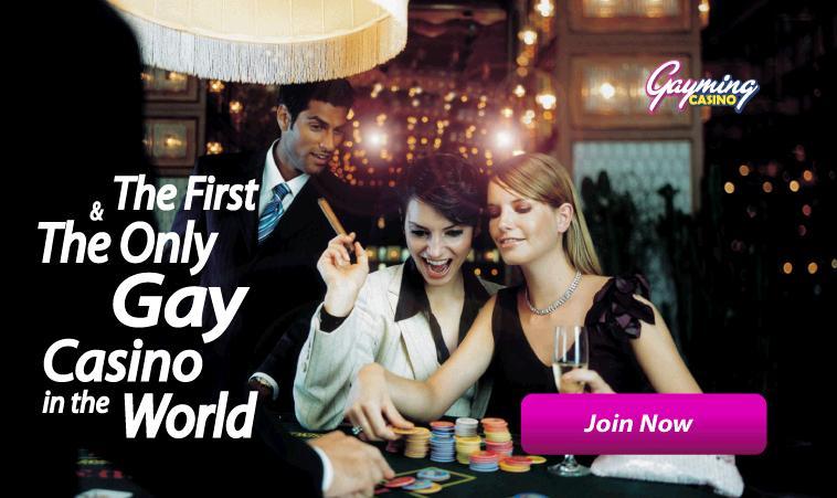 Het Gayming Casino gaat wat aan de marketing doen