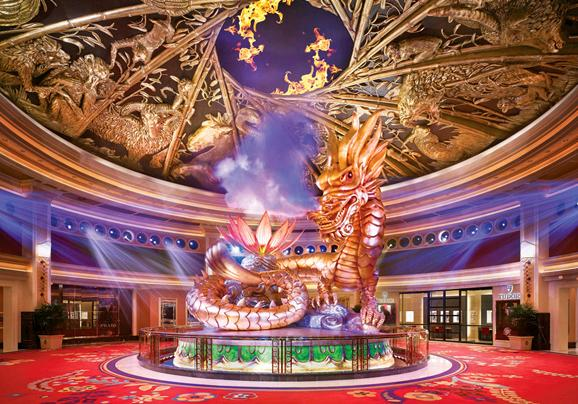 Wynn Macau Ltd. gaat tweede hotel casino bouwen in Macau