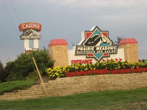 Prairie Meadows Racetrack and Casino, Iowa