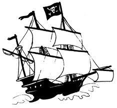Piraterij, laten varen of niet