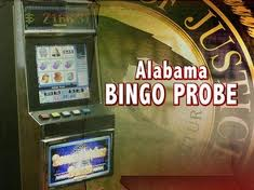 Alabama corruptieproces over bingo