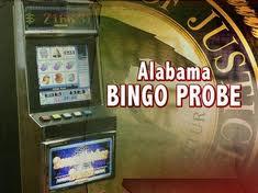 Alabama corruptieproces over bingo