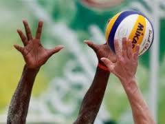 Matchfixing in Koreaans volleybal
