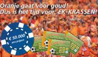 VIP kaarten wedstrijden Nederlands elftal