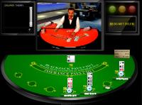 keuze uit twee Nederlandse live casino's