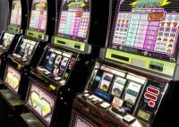 Heffing kansspelbelasting Speelautomaten