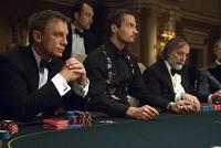 James Bond speelde graag baccarat