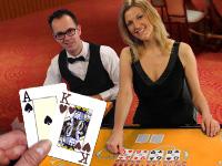 Live Casino spellen bij Oranje Casino