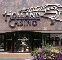 Holland Casino bezuinigingen