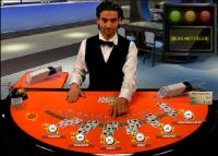 Live casino altijd open