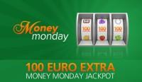 Money Monday bij online casino