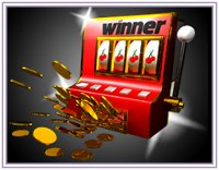 Jackpot winnen online casino