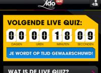 Lido Quiz App Holland Casino