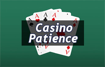 De top 10 casino spellen Patience