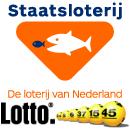 Lotto en Staatsloterij