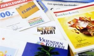 Nederlandse Loterijen tegen buitenlandse gokbedrijven
