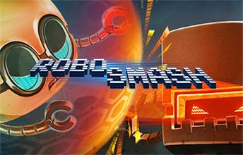 Spelreview Robo Smash