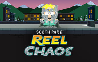 Online South Park: Reel Chaos Spelen