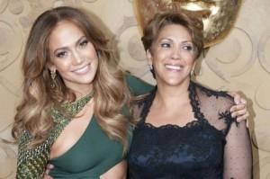 Moeder Jennifer Lopez wint miljoenen in casino