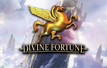 Spelreview Divine Fortune