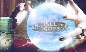hall of gods voorspellen